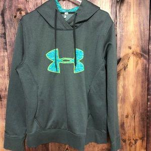 Like new UA hoodie